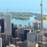 CANADA (ONTARIO) - 加拿大(安大略省)